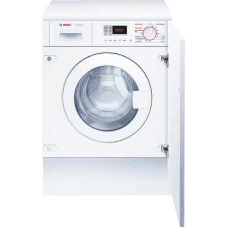 Máquina de Lavar e Secar Roupa Bosch WKD24361EE