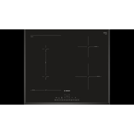 Placa indução Bosch PVS651FC5E