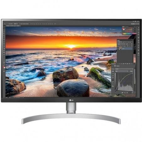Monitor LG 27UL850-W 4K IPS LED