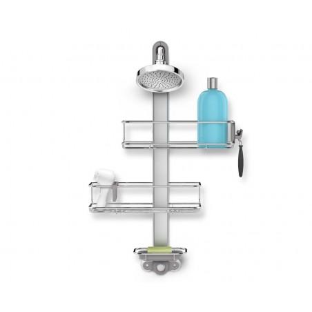 Suporte de chuveiro ajustável SIMPLEHUMAN BT1098