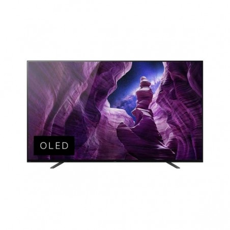 "Oled 65"" Sony KD65A8"