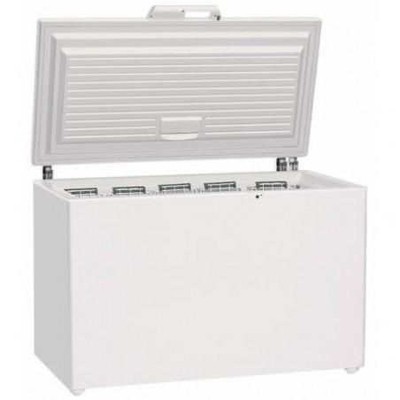 Congelador horizontal Liebherr GTP3656