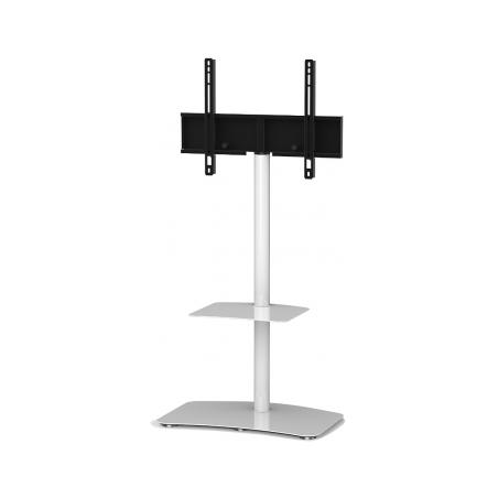 PL2810WHTWHT Móvel c/ suporte para tv Sonorous